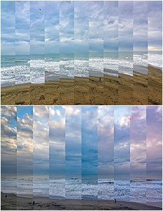 Ocean Beach_TimeStitch 2019