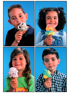 Ice Cream Kids