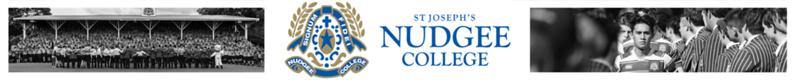 Nudgee Banner