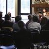 Francine Harris guest reading