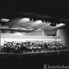 1970 Aaron Copland with the World Youth Symphony Orchestra