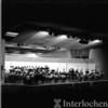 1970 Aaron Copland conducting