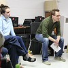 Jonathan Perkins (IAA 93-95) freelance composer works with singer songwriter students