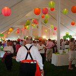 The Casual Gourmet can create a unique theme for your event - The Casual Gourmet, Cape Cod Wedding Caterer
