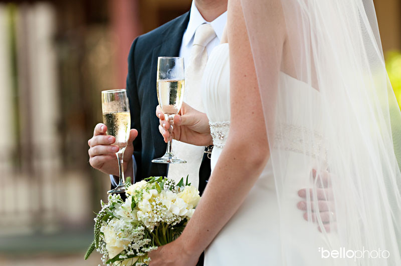 Cape Cod wedding at Historic Highfield Hall. Photo by Bello Photography