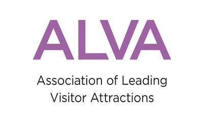 ALVA website homepage