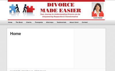 DivorceDoneEasier - images