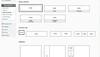 Flexx-layout-options-screen