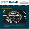 GPA Training
