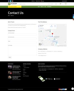 Contact Us – Go Reyada