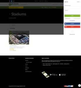 Stadiums – Go Reyada