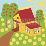 House graphics