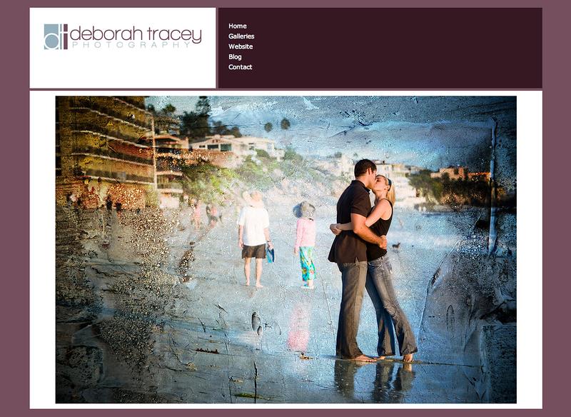 "<div class=""siteDescription""> <b>Deborah Tracy Photography</b> <p>Visit the site: <a href=""http://deborahtraceyphotography.smugmug.com/"" target=""_blank"">deborahtraceyphotography.smugmug.com/</a></p> </div>"