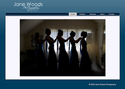 Visit the site... Jane Woods Photography