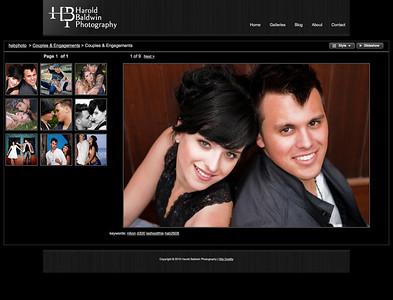 Harold Baldwin Photography Visit the site: www.haroldbaldwinphotography.com