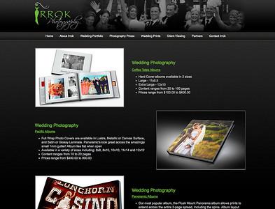 Irrok Photography Visit the site: www.irrok.com