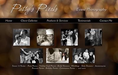 Patty's Pixels - Event Photography Visit the site: www.pattyspixels.com