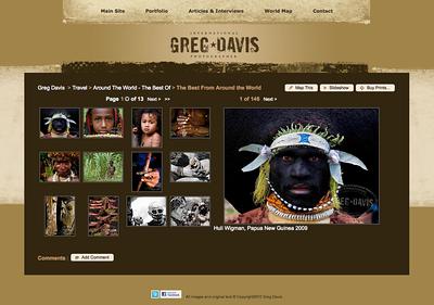 Greg Davis - International Photographer Visit the site: gregdavis.smugmug.com