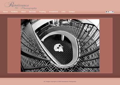 Visit the site... Renaissance Photography