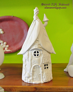 Ceramic Whimsey