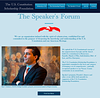 USCSF Speakers