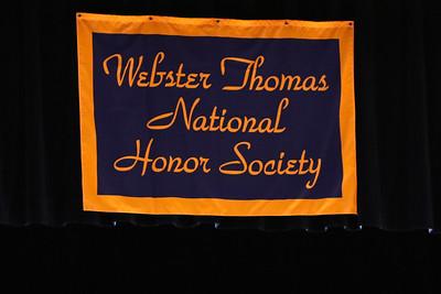 National Honor Society 2015