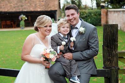 Rob & Danni's Wedding Day