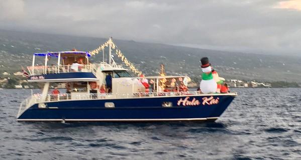 Boat Hula Kai 2
