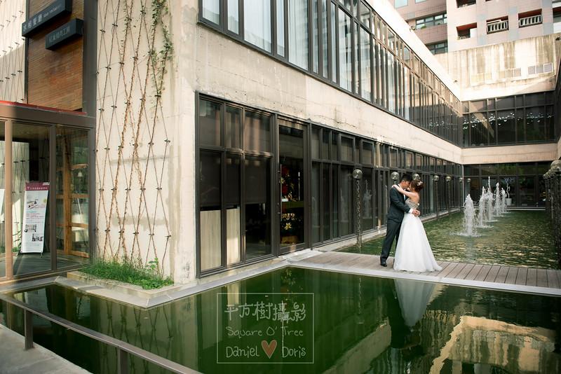 """Daniel & Doris's wedding<br /> 平方樹攝影 <a href=""""http://www.square-o-tree.com/"""">http://www.square-o-tree.com/</a>"""