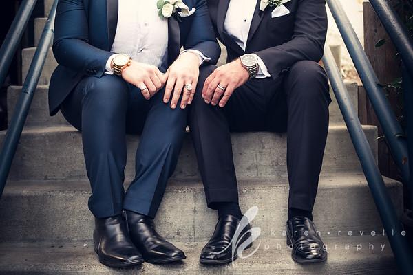 C & C :: Wedding :: 01.15.17