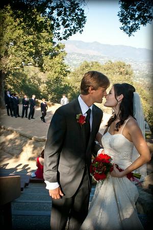 Rachelle & Brian :: Santa Barbara :: 09.2009
