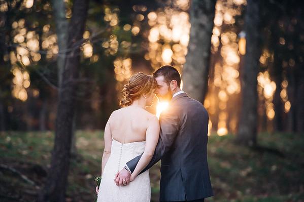 Abby & Rob Wedding