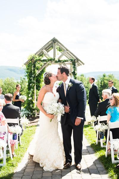 Amy & Steve Wedding