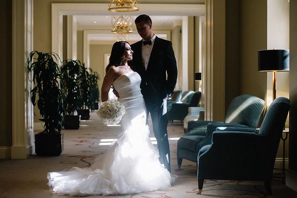 Anna & Brian Wedding
