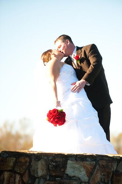 Brian & Rachel Wedding