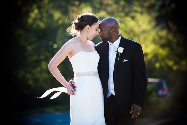 Christina & Weldon Wedding