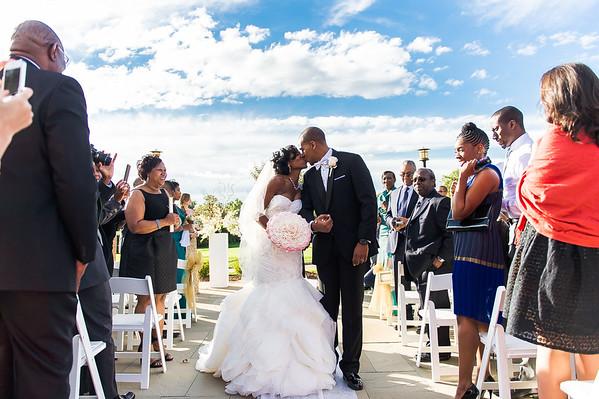 Danielle & Matthew Wedding