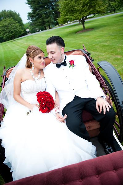 Diana & Jon Wedding
