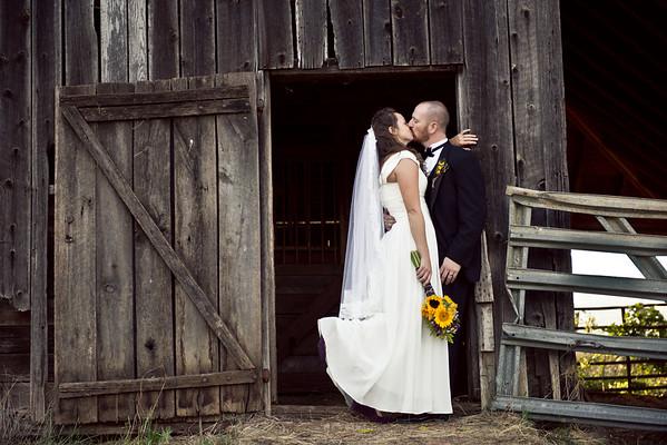 Elissa & Eric Wedding