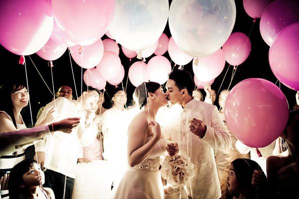Erick & Iane Wedding