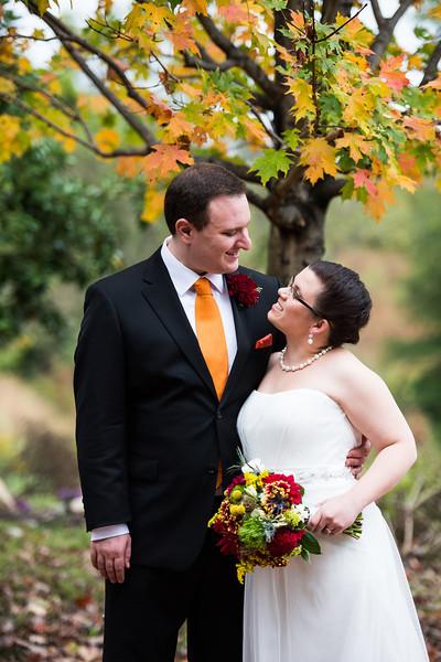 Gretchen & Ben Wedding