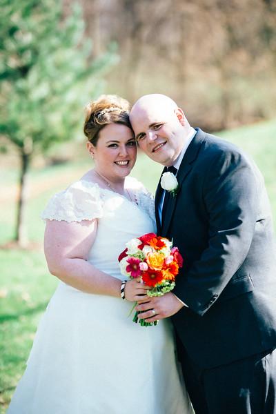 Jacquie & Jason Wedding