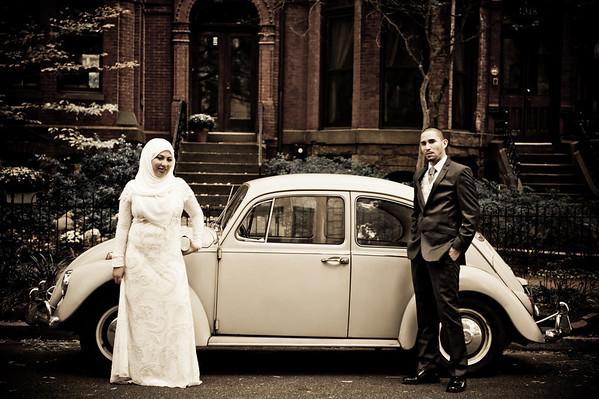 Jaseer & Masuma Wedding Shoot