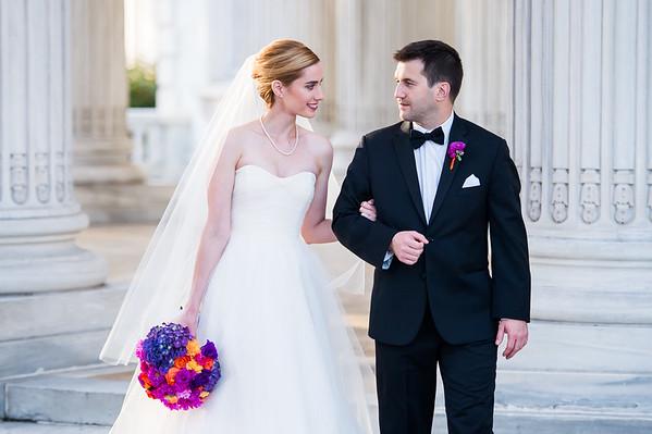 Jessica & Andrey Wedding