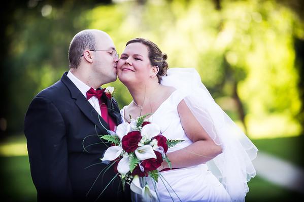 Jessica & John Wedding