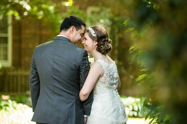 Julie & Edgar Wedding