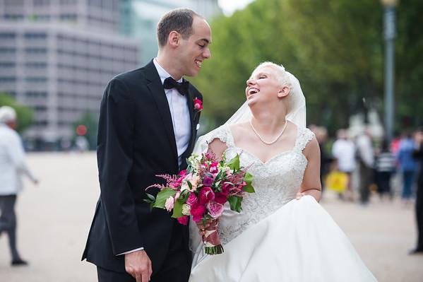 Kacey & Craig Wedding