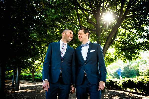 Laith & Torrey Wedding