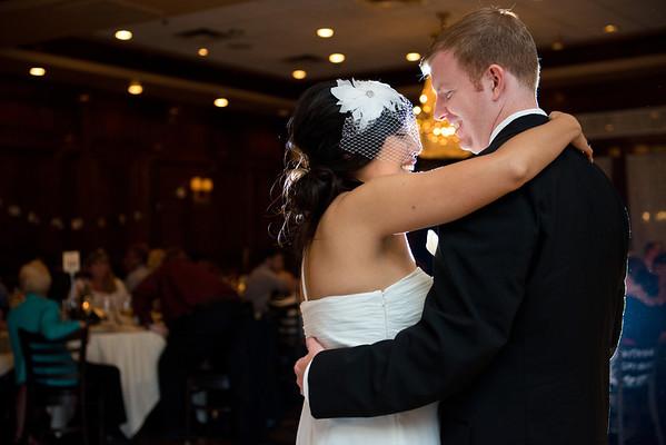 Lena & Craig Wedding
