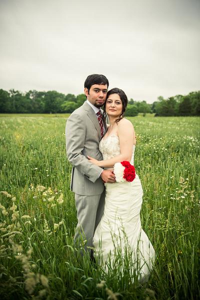 Luis & Samah Wedding